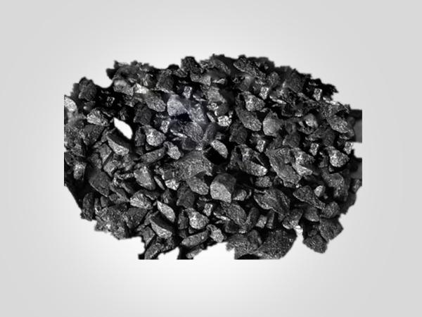 锶基硅铁复合铸铁孕育剂