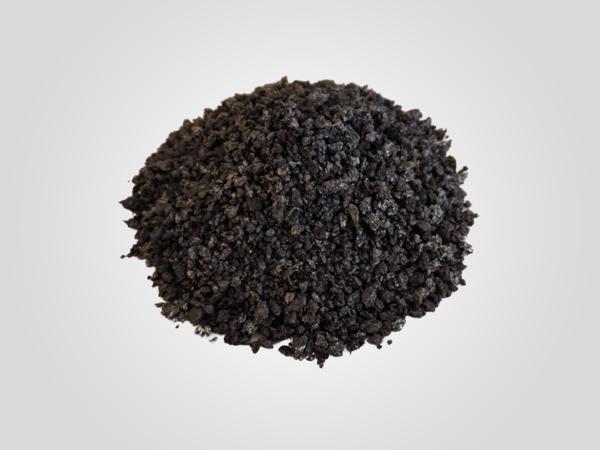 半石墨化增碳剂